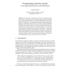 Programming Inductive Proofs - A New Approach Based on Contextual Types