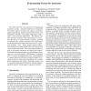 Programming Systems for Autonomy