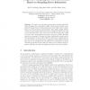 Progressive Sampling for Association Rules Based on Sampling Error Estimation