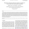 Progressive structural analysis for dynamic recognition of on-line handwritten mathematical expressions