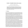 ProMoSA - Probabilistic Models for Safety Analysis