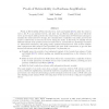 Proofs of Retrievability via Hardness Amplification