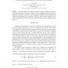 Propagation Algorithm of Behavior Probability in Power Estimation Based on Multiple-Valued Logic
