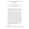 Property Preserving Symmetric Encryption Revisited