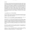 Propositional Relevance through Letter-Sharing: Review and Contribution