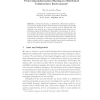 Protecting Information Sharing in Distributed Collaborative Environment