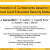 Protection of Components Based on a Smart-Card Enhanced Security Module