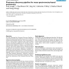 Proteome discovery pipeline for mass spectrometry-based proteomics