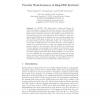 Provably Weak Instances of Ring-LWE Revisited