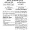 Providing reliability and QoS in multi-hop wireless networks: the ADHOCSYS approach