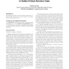 Proving the absence of run-time errors in safety-critical avionics code