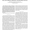 Pseudo Random Network Coding Design for IEEE 802.16m Enhanced Multicast and Broadcast Service