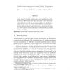 Public Announcements and Belief Expansion
