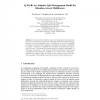 Q-MAR: An Adaptive QoS Management Model for Situation-Aware Middleware