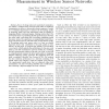 QoF: Towards comprehensive path quality measurement in wireless sensor networks