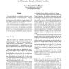 QoS guarantee using probabilistic deadlines