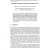 Qualitative Estimation of Depth in Monocular Vision