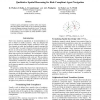 Qualitative Spatial Reasoning for Rule Compliant Agent Navigation