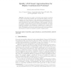 Quality of LP-Based Approximations for Highly Combinatorial Problems