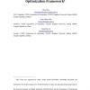 Quantifying Heuristics in the Ordinal Optimization Framework