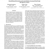 Quantifying information and contradiction in propositional logic through test actions