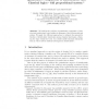 Quantitative Comparison of Intuitionistic and Classical Logics - Full Propositional System