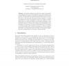 Quantitative Evaluation of Grammaticality of Summaries