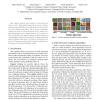 Quantitative Evaluation of Near Regular Texture Synthesis Algorithms