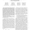 Quantitative Modeling the Saccharomyces cerevisiae FLR1 Regulatory Network Using an S-System Formalism