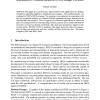 Quantitative Standardization of Iris Image Formats