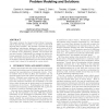Quantum-Dot Cellular Automata (QCA) circuit partitioning: problem modeling and solutions