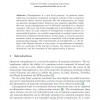 Quantum entanglement analysis based on abstract interpretation