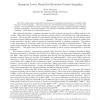 Quantum Lower Bound for Recursive Fourier Sampling