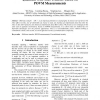 Quantum Oblivious Transfer Based on POVM Measurements