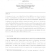 Quasi-birth-and-death processes with restricted transitions and its applications