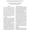 Quasi-Dense Wide Baseline Matching for Three Views