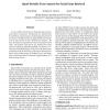 Quasi-periodic event analysis for social game retrieval