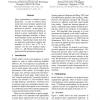 Query Segmentation Based on Eigenspace Similarity