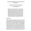 Querying Dynamic and Context-Sensitive Metadata in Semantic Web