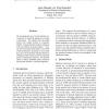 Question Detection in Spoken Conversations Using Textual Conversations