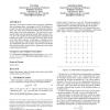 Radius selection algorithms for sphere decoding