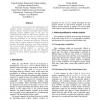 Rainbow - Multiway Semantic Analysis of Websites