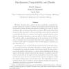 Randomness, Computability, and Density