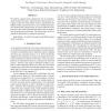 Ranging energy optimization for robust sensor positioning