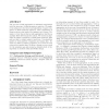 Rank Aggregation via Nuclear Norm Minimization