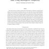 Rate distortion and denoising of individual data using Kolmogorov complexity