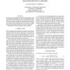 Ratio semi-definite classifiers