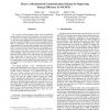 Rcast: A Randomized Communication Scheme for Improving Energy Efficiency in MANETs