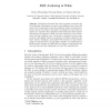 RDF Authoring in Wikis