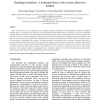 Reaching consensus: A moderated fuzzy web services discovery method